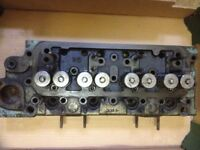 PERKINS Series 4.108 CYLINDER HEAD