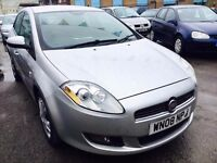 FIAT BRAVO DIESEL MANUAL ACTIVE 1.9 2008