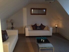Lovely 2 Bedroom flat for rent in Macduff