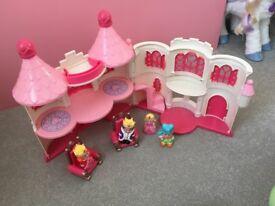 HappyLand Castle