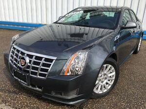 2013 Cadillac CTS *LEATHER-HEATED SEATS*
