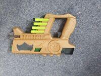 Batman toy gun