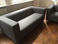 Grey Office & Home Sofas