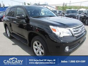 2011 Lexus GX 460 / PREMIUM PACKAGE