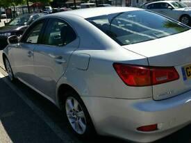 Sale / swap Lexus is220d