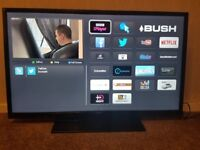 """40"""" Smart Tv Bush FullHd with Freeview"""