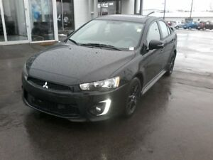 2017 Mitsubishi Lancer SE ANNIVERSARY! SAVE $3300! 10 YR WARRANT