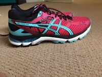 Brand New Asics Gel Indicate 2 Women's Trainers - Size 6