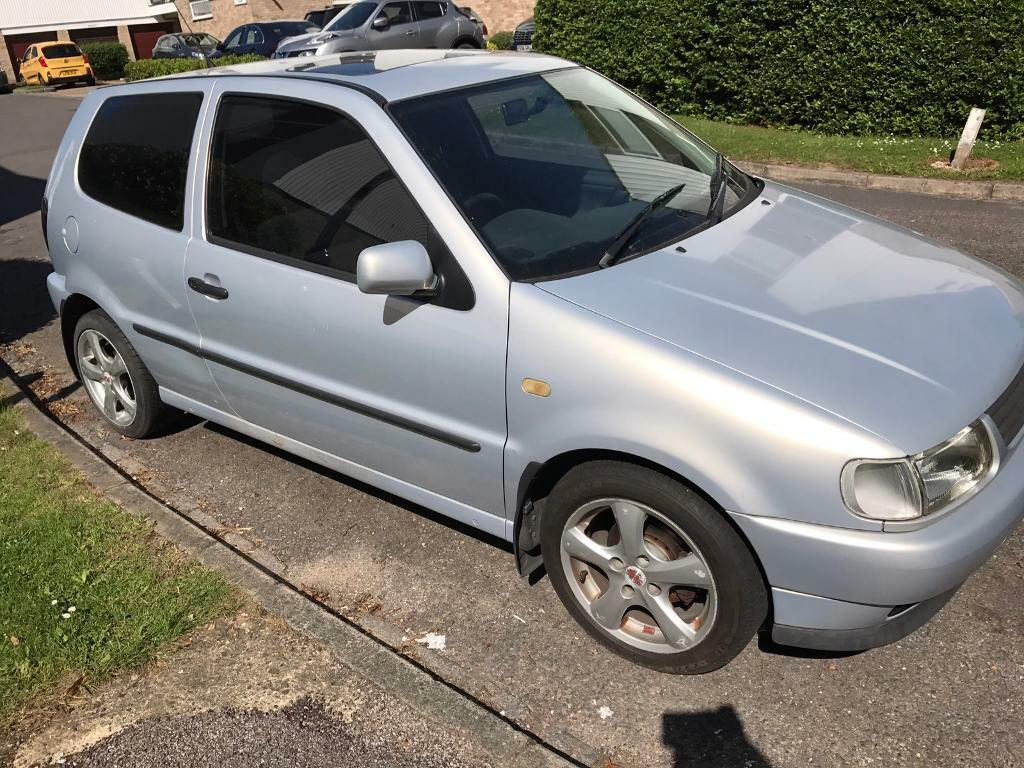 Modified Vw Polo 1998 1 4cl In Croydon London Gumtree
