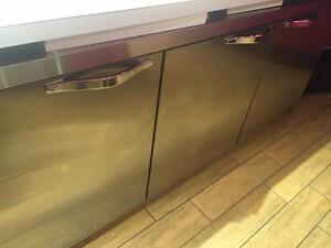 Undercounter Commercial Refrigerator