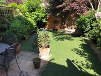 Pressure Cleaning Service (Robert Burton Garden Services)