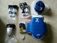 Taekwondo Sparring Gear Protective gear Childrens