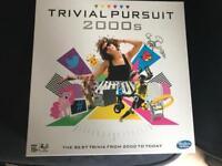 Trivial pursuit 2000s edition