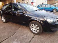 Vauxhall Astra 1.6 16v Club 5dr Hatchback 12 MONTHS MOT