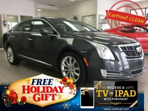 2017 Cadillac XTS Luxury AWD (Heated Leather, Remote Start)