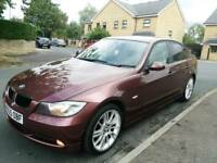 2006 BMW 318I SE MANUAL 6SPEED 12MONTHS MOT £1350