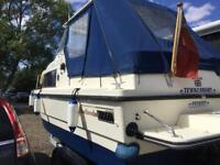 Wanted boat , broads boat , cabin cruiser, boat projects