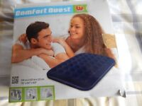 Camping Air Bed - Double