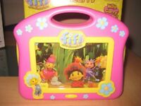 FIFI AND THE FLOWERTOTS MUSICAL TV
