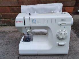 Singer Sewing Machine Spare or repair 6305c