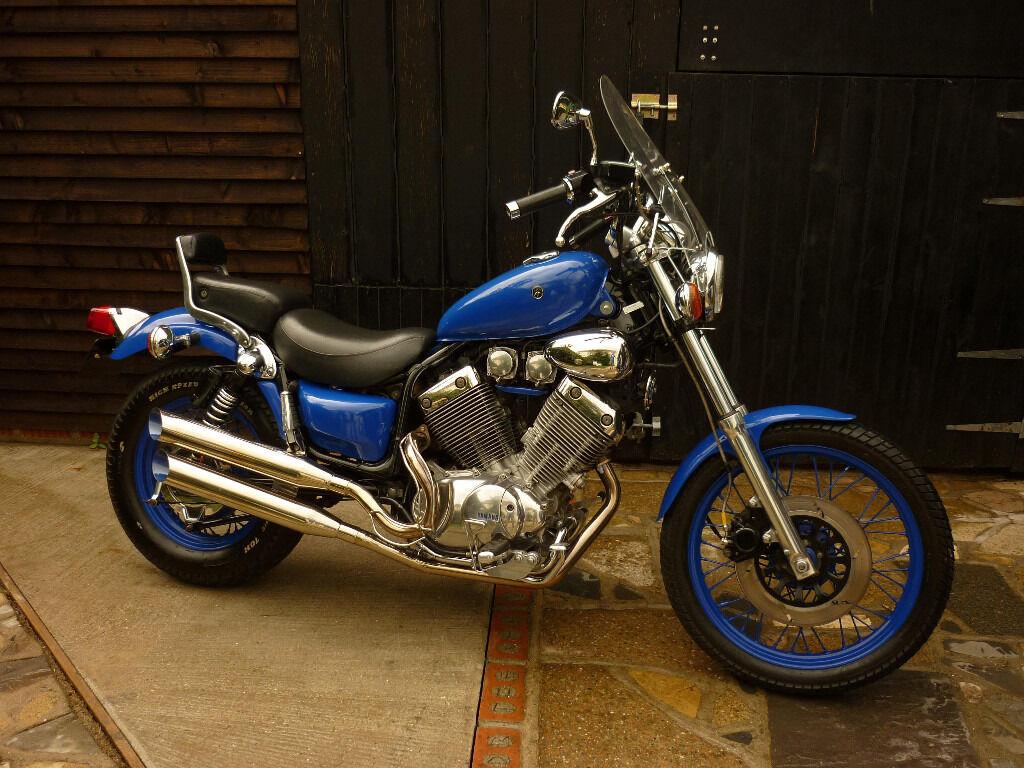 A2 custom yamaha xv 535 virago dragstar bobber classic for Yamaha clp 535 for sale