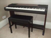 Digital piano. Yamaha Clavinova CVP 3