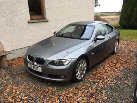 BMW 335d 2008 (58)
