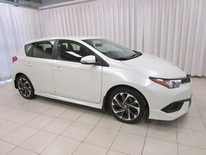2017 Toyota Corolla iM RARE!! 5DR HATCH COROLLA IM!!! LOW KMS, M
