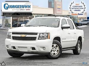 2009 Chevrolet Avalanche 1500 LT * Low Kilometers *