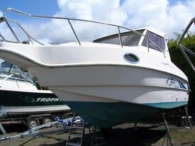 Saver Manta 21 Fast Fisher for Sale
