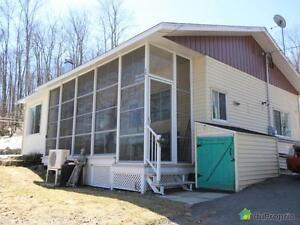 105 000$ - Maison de campagne à vendre à St-Mathieu-Du-Parc