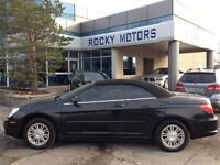 2009 Chrysler Sebring $61.97 A WEEK + TAX OAC - BAD CREDIT APPRO