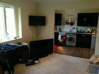 2 bedroom 2nd floor flat