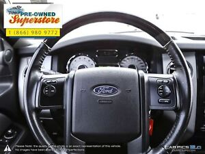 2014 Ford Expedition Limited>>>Captains' chairs & NAV<<< Windsor Region Ontario image 14