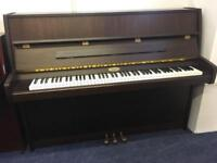 Kemble superb upright piano 114cm c1995