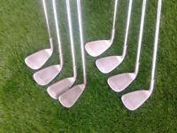 Ping G15 regular golf set