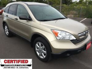 2008 Honda CR-V EX ** AWD, SUNROOF, CRUISE **