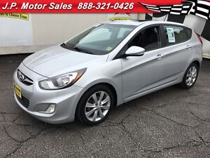 2014 Hyundai Accent GL, Automatic, Sunroof, Alloy's