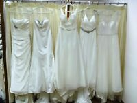 Job Lot of 10 Wedding Dresses