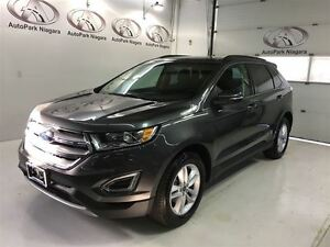2015 Ford Edge SEL / NAVIGATION / HEATED SEATS