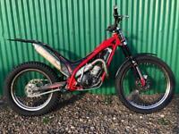 Gas Gas TXT 280 Pro 2010 Trials Bike