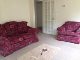 Beautiful sofa set for sell - collection only - £35