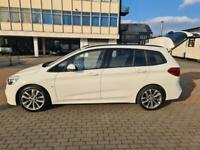 2015 BMW 2 series grand tourer