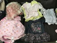 12-18 months girls clothes ... over 40 items
