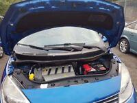 2005 Renault Grand Scenic 2.0 VVT Privilege 5dr Automatic @07445775115@