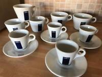 Lavazza cups bundle