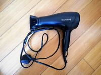 REMINGTON Hair Dryer, 2000 W