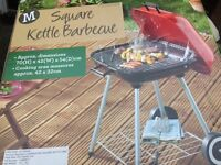 Barbecue bran new in box