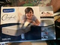Aerobed King air bed Brand New