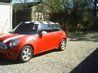 2007 mini cooper 6 speed full service history factory special colour code arches cheaper tax